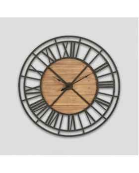 Настенные часы Dialma Brown DB005479
