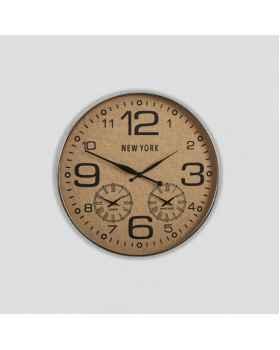 Настенные часы Dialma Brown DB005563