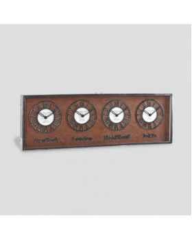Настенные часы Dialma Brown DB005564