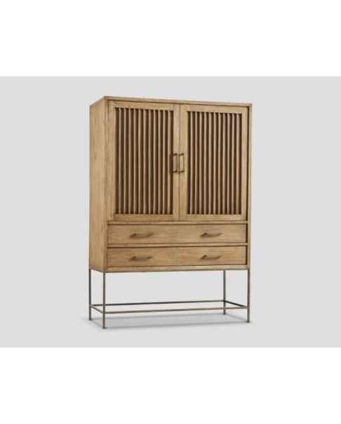 Шкаф для одежды Dialma Brown DB006057