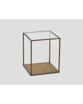 Приставной столик Dialma Brown DB006069