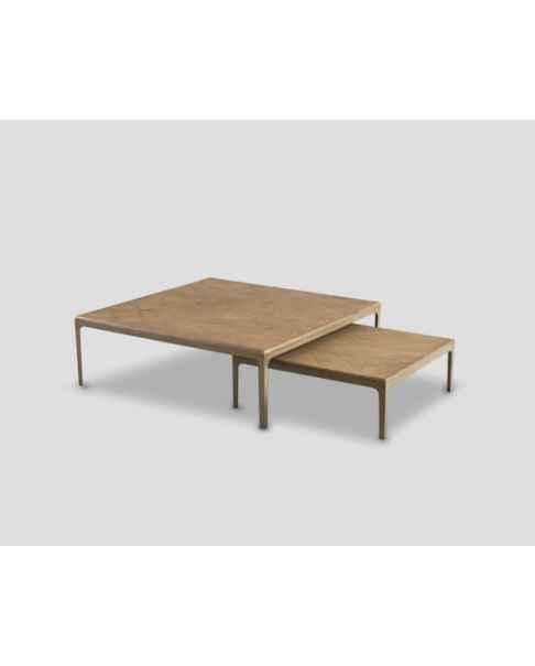 Кофейный столик Dialma Brown DB006072