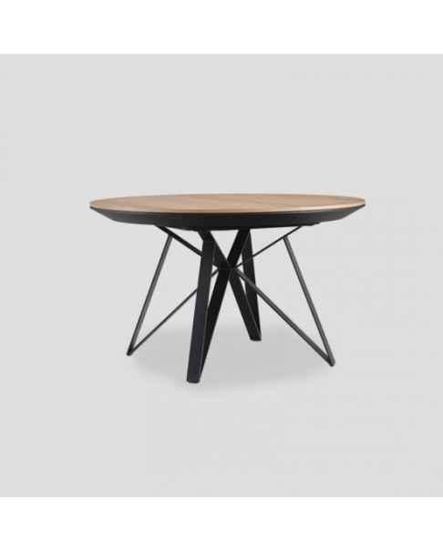 Раскладной обеденный стол Dialma Brown DB006227