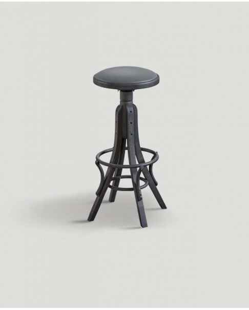 Барный стул Dialma Brown DB004093