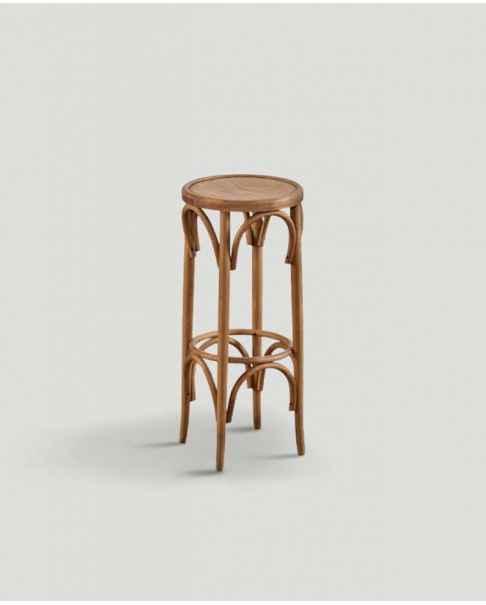 Барный стул Dialma Brown DB004096