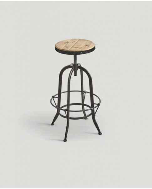 Барный стул Dialma Brown DB004627