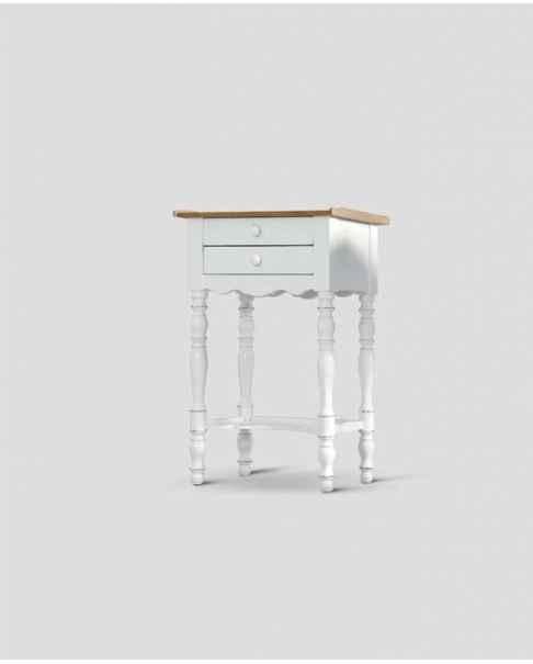 Прикроватный столик Dialma Brown DB001698