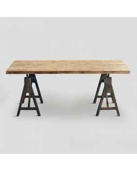 Обеденный стол Dialma Brown DB002674