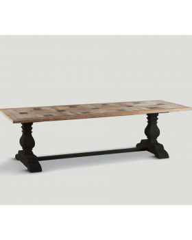 Обеденный стол Dialma Brown DB003156