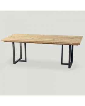 Обеденный стол Dialma Brown DB003760