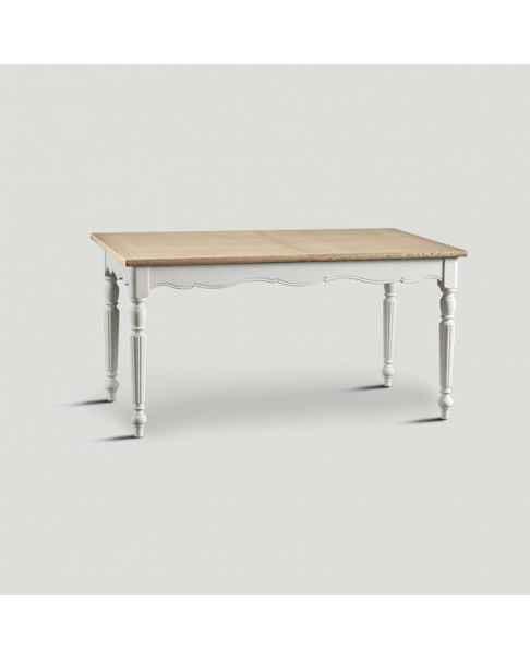 Раскладной обеденный стол Dialma Brown DB004842