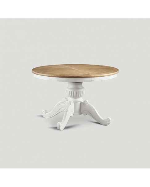 Раскладной обеденный стол Dialma Brown DB004849
