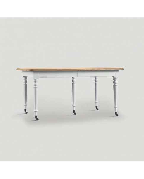 Раскладной обеденный стол Dialma Brown DB004872