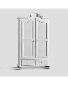 Шкаф для одежды Dialma Brown DB004571