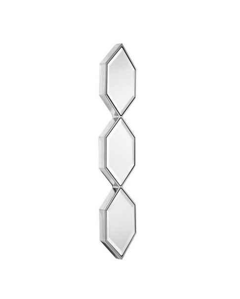 Настенное зеркало Saronno