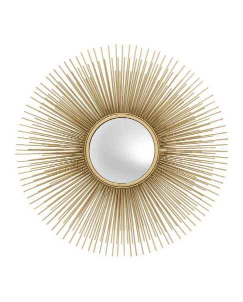 Настенное зеркало Solaris S