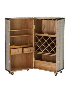 Винный шкаф Martini Bianco