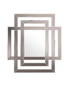 Настенное зеркало Mortimer