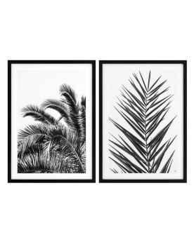 Картина Palm Leaves set of 2