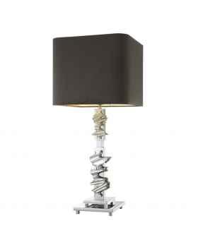 Настольная лампа Abruzzo