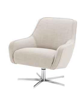 Вращающееся кресло Serena