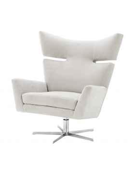 Вращающееся кресло Eduardo