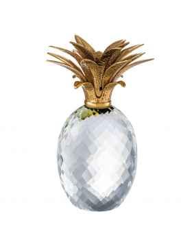 Деко объект Pineapple