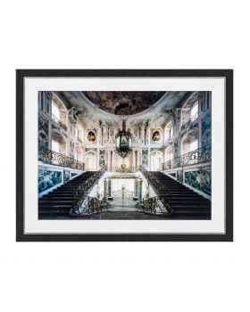 Картина Baroque Grand Staircase