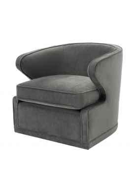 Вращающееся кресло Dorset