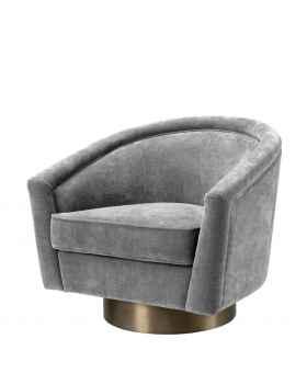Вращающееся кресло Catene