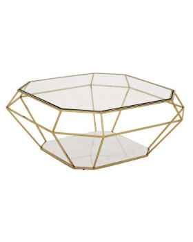 Кофейный столик Asscher
