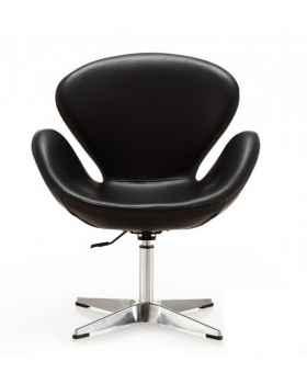 Вращающееся кресло Сван