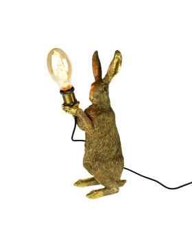Настольная лампа Meister Lampe gold